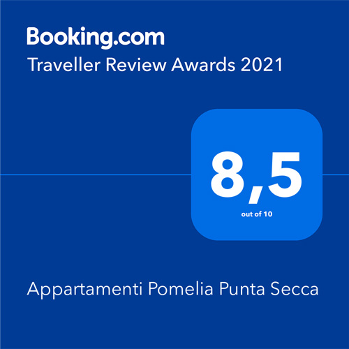 Booking.com - Punta Secca